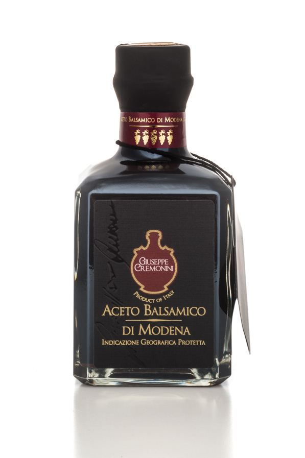 5 Grapes Grade Guiseppe Cremonini 10 year aged balsamic