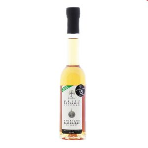 Organic 15 Yr Old White Balsamic